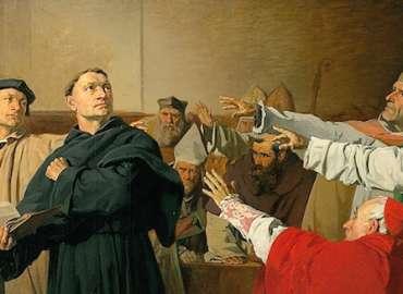 Qué es realmente ser un protestante?