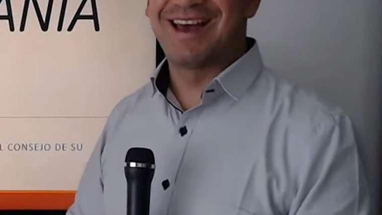 Edgar Escobar