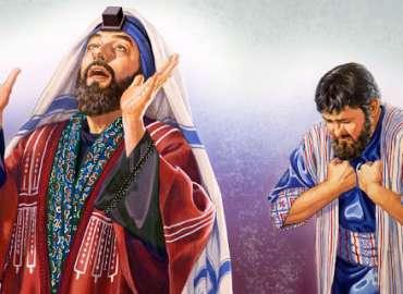 Que es el Espíritu Farisaico?
