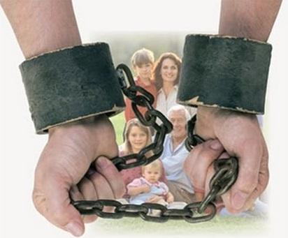 Sobre el mito de las maldiciones generacionales