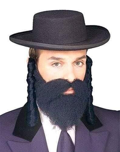 Secta judío-mesiánica falsa